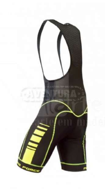 BRETELLE SPRINT FLUOR FREE FORCE