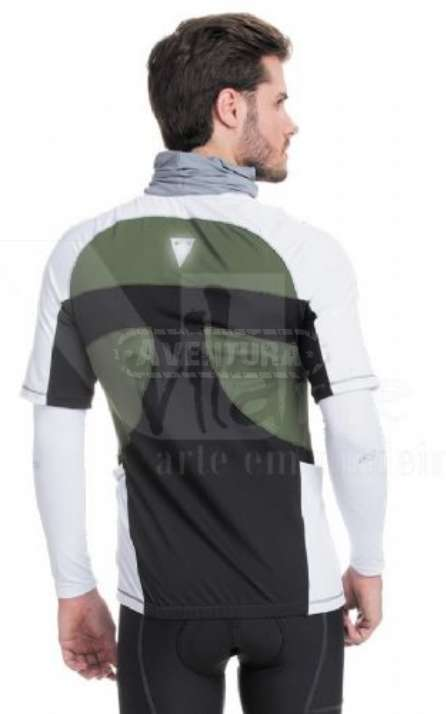 BLUSA CICLISTA LUMINOUS TENSION SOL  - Foto:2